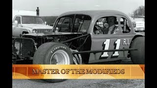 Speedbowl Doc Shorts | Master of the Modifieds