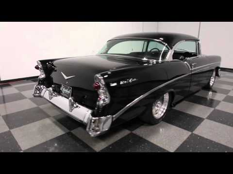 Video of '56 Bel Air - FPQC