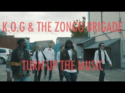 K.O.G. & The Zongo Brigade