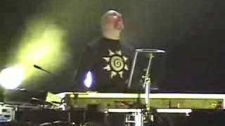 Dream Theater - About To Crash (Reprise)(2006 Live In Seoul)