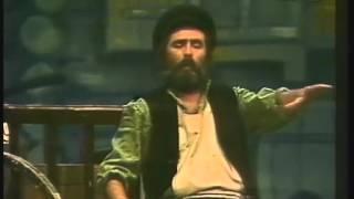 "Video thumbnail of ""Jüri Krjukov   If I Were a Rich Man @ Viiuldaja katusel"""