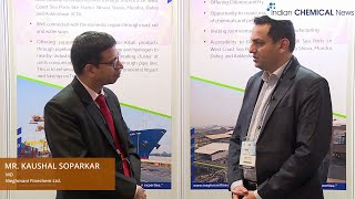 We are making fresh investment of Rs. 500 crore in downstream projects: Kaushal Soparkar, MD, Meghmani Finechem