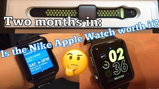 Apple Watch Series 2 Review: Pros & Cons + Comparison (Feat., the Nike version)