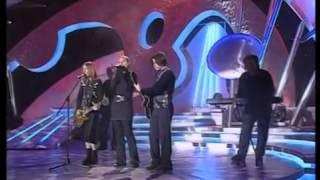 Юлия Чичерина и БИ2   Мой рок н ролл Песня   2002 Избранное