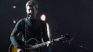 noel gallagher - dead in the water (fox theater, oakland)