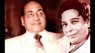 RAFI & SHAMSHAD-Film-JEEVAN SATHI:(1949):-Mohabbat