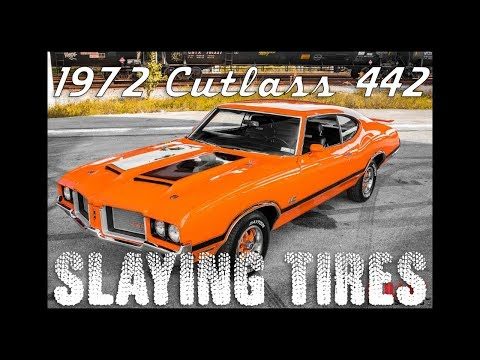 Video of '72 Cutlass - OWQ7