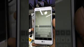 how to bypass google account on lg tribute dynasty - TH-Clip
