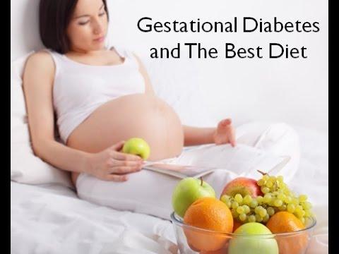 Menú de la dieta cuando el azúcar en la diabetes tipo 2
