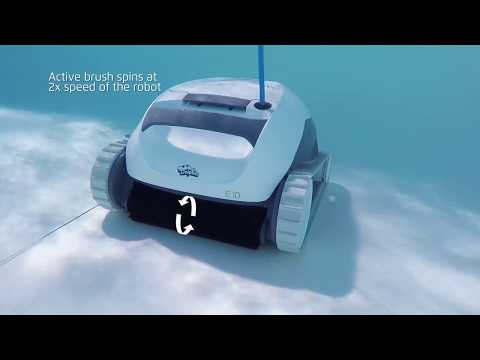 Dolphin E10 Automatic Pool Cleaner