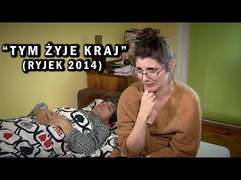 Kabaret Czesuaf - Tym żyje kraj