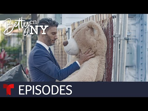 Betty en NY | Episode 87 | Telemundo English