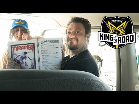 King of the Road Season 3: Bam in the Van Preview