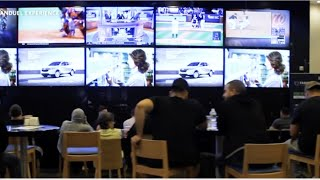 Sports betting to see huge growth over the next 10 years: Report