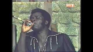 09Juin 1983- 09 Juin 2012. Hommage à Ernesto Djédjé, le Roi du Zigblibiti