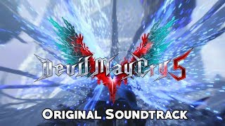 Devil May Cry 5 - Goodbye Legacy Song - OST (feat. Ali Edwards)