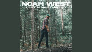 Noah West Last Man Standing