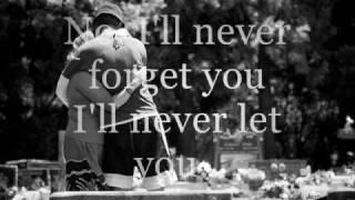 Mariah Carey -Never Forget You with lyrics - YouTube