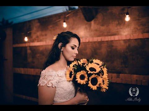 Casamento | Jeferson & Daiane | Casamento | Wedding Movie | Fotógrafo de Casamento | Americana