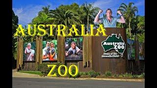 Australia Zoo - Sunshine Coast