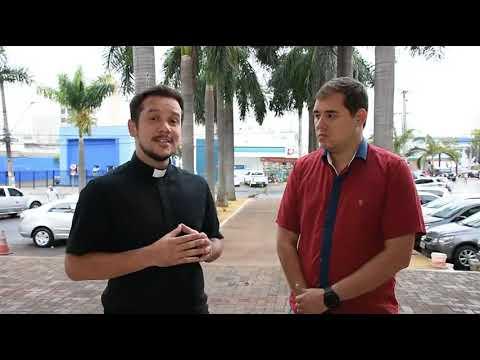 Jornal Encontro Semanal - Mês Missionário Extraordinário