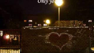 Only For You - Ronan Keating (with lyrics)