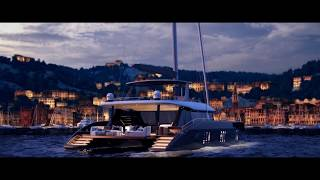 Sunreef Yachts New Sailing Catamaran Range
