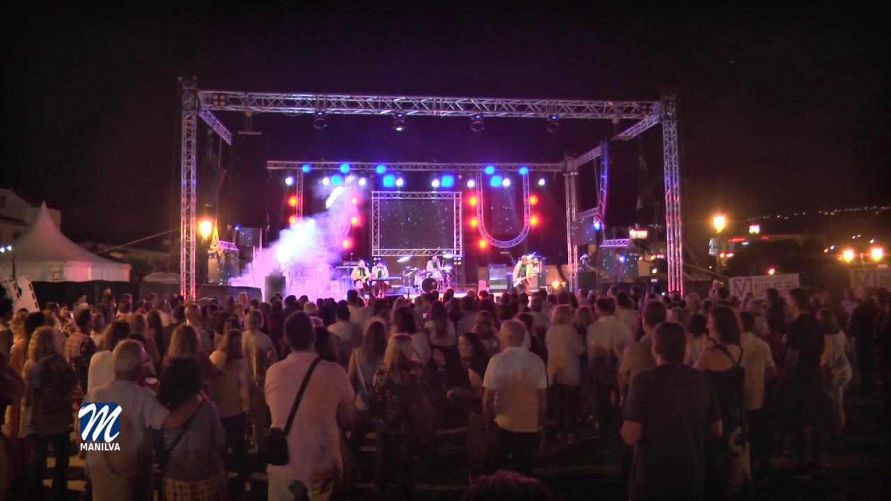 EL 10 DE AGOSTO SE CELEBRARÁ EL CASTILLO POP FESTIVAL