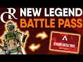 NEW CHARACTER OCTANE + BATTLE PASS RELEASED! What's In The UPDATE? - Apex Legends Patch