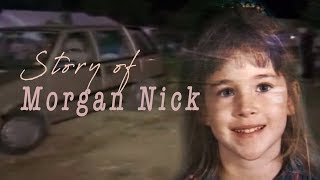 The touching story of Morgan Nick