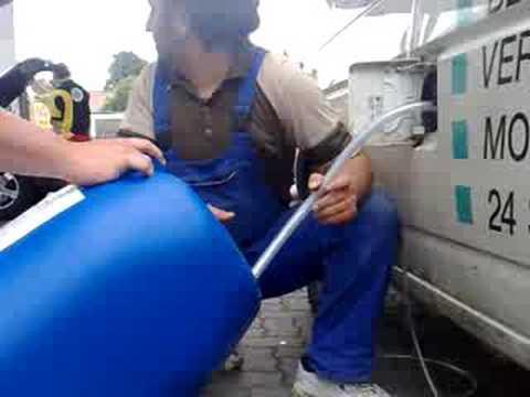 Das Widget das Benzin jandeks