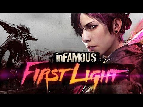 Видео № 0 из игры Infamous: Первый свет (Б/У) [PS4]