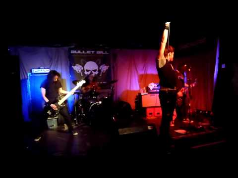 Bullet Bill - B.O.M. [live]