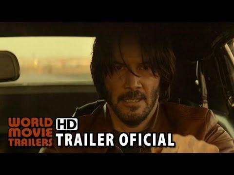 De Volta ao Jogo Trailer Oficial Legendado (2014) - Keanu Reeves HD