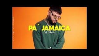 El Alfa Ft Farruko - Pa' Jamaica ( REMIX )