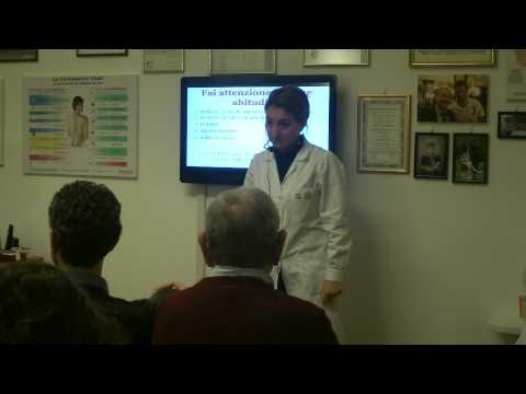 Vitamina B a vsd e osteochondrosis cervicale