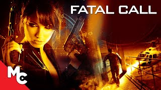 Fatal Call | Full Movie Action Thriller | Kevin Sorbo
