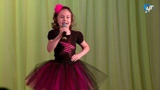 Третий сезон вокального конкурса «Детский голос» стартовал в Великом Новгороде