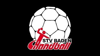 preview picture of video 'STV   Baden Handball'