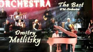 Дмитрий Метлицкий - Music of the Heart. Красивая Лирическая Романтическая Музыка