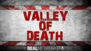 The Valley Of Death - Where Your Network Marketing Prospects Go, And Never Return!