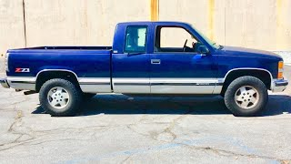 88 to 98 Chevrolet Truck Common Problems
