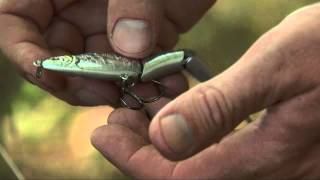 How To Choose A Bass Lure