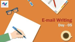 How to write a resignation Email?   email   tutorial   free online course