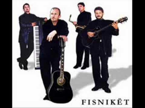 Fisniket - Ne Zemren Time Ti Pushon