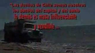 preview picture of video 'PENCO, CHILE - ACTÚA CERRO VERDE!.'