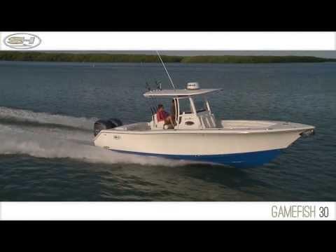Sea Hunt Gamefish 30video