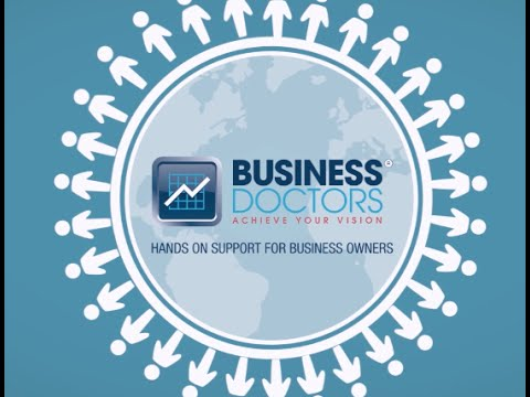 The Business Doctors Franchise Opportunity (2016)