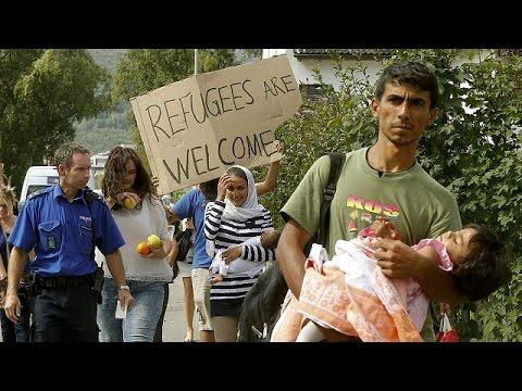 Швейцария: за статус беженца придется заплатить