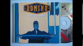 DOMINO - GETTO JAM - (Screwed & Chopped)